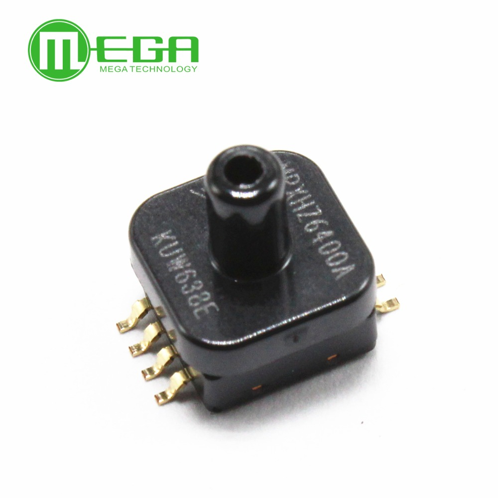 10pcs MPXHZ6400AC6T1 MPXHZ6400A-in Integrated Circuits from Electronic Components & Supplies