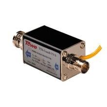 Разъем bnc для Тап ap coaxb tv/s f / m защита видеосигнала от