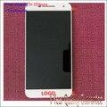 100% оригинал! Для ASUS PEGASUS 2 PLUS X550 Белый ЖК-Дисплей + Touch Screen Digitizer Ассамблеи с бесплатной доставкой