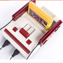Coolbaby RS-36 классический ретро 30-летие видео игры Детская портативных игровых консолей 400 различных игр семьи ТВ Игры O2