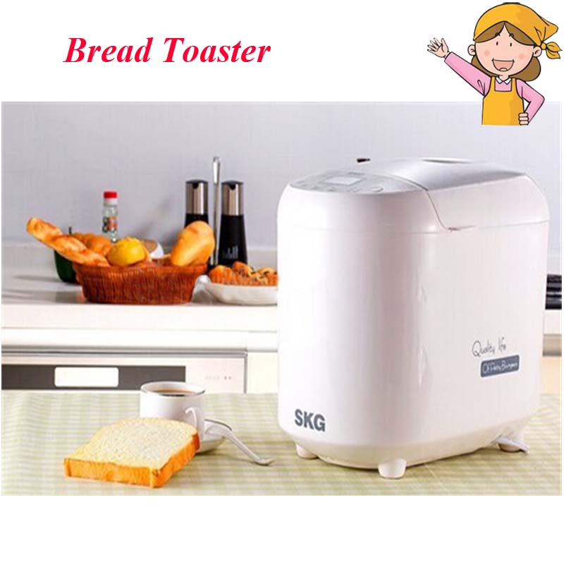 Home Breakfast Bread Makers Smart Appointments Face Bread Oven Maker Machine MB2271 free shipping 10pcs 100