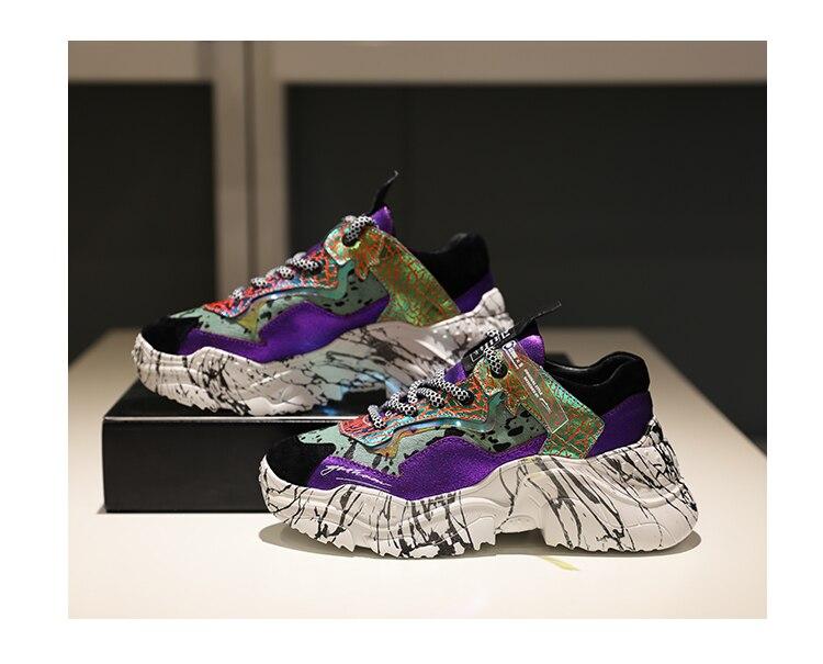 Prova Perfetto 2020 Sneakers 4