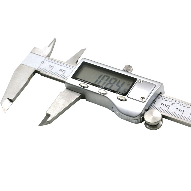 Metal caliper 6-Inch 150mm Stainless Steel Electronic Digital Vernier Caliper Micrometer Measuring Tool Caliper 150mm electronic digital caliper digital vernier caliper caliper free shipping 31080