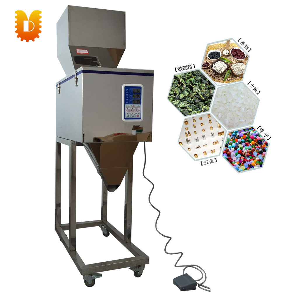 5-999g powder/tea weighting and filling machine,small hardware accessories distributor 5 999g powder tea weighting and filling machine small hardware accessories distributor