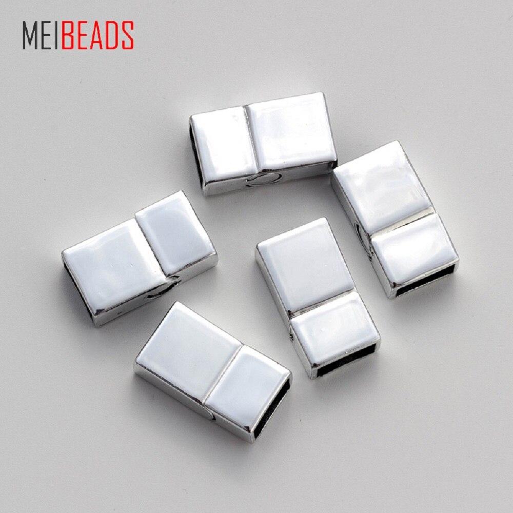 5pcs Lot Diy Jewelry Clasp Bracelet