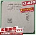 Бесплатная Доставка AMD Athlon x2 4850E CPU 2.5 ГГц Socket AM2 1 М L2 Двухъядерный Процессор разбросанные куски 940pin 5200 5000 6000 4800