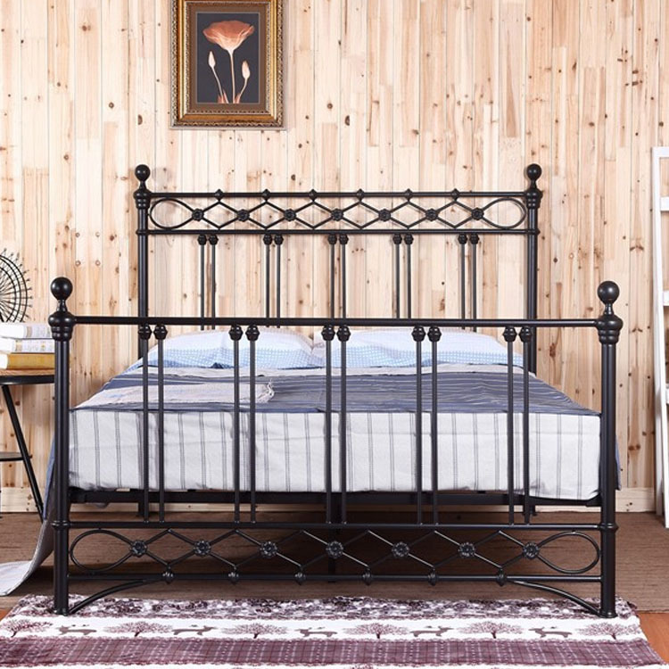 Popular Garden Furniture Bed Buy Cheap Garden Furniture Bed lots  Karina Country Style Bedroom Furniture in White Finish