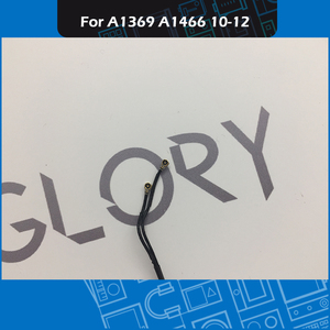 Image 5 - Orijinal A1369 A1466 LCD ekran meclisi Macbook Air 13 inç için ekran komple meclisi yedek 2010 2011 2012 yıl