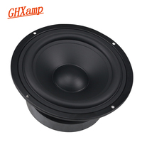 GHXAMP HIFI 6 5INCH 8ohm 130W Subwoofer Speaker Units Woofer HIFI Desktop PA Speaker Home Theater