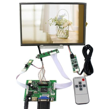 B101UAN02.1 VS-TY2662-V1 Resistive Touch Panel 1920X1200 Resolution 10.1inch LCD Screen 50pin LVDS Connector