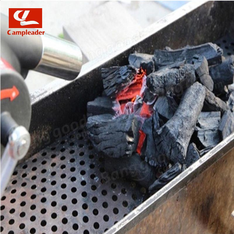 Campleader Hand Crank Tool Outdoor Cooking BBQ Fan Air Blower For Barbecue Fire Picnic Outdoor Camping stove accessories CL028