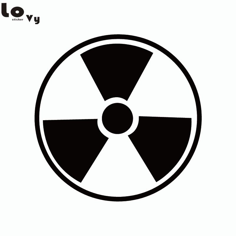 Aliexpress Buy Nuclear Symbol Super Hero Incredible Hulk Logo