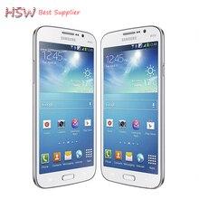 "I9152 Original Samsung Galaxy Mega 5.8 I9152 Mobile Phone 8G ROM 1.5G RAM 6.3"" Dual core in stock Free Shipping"