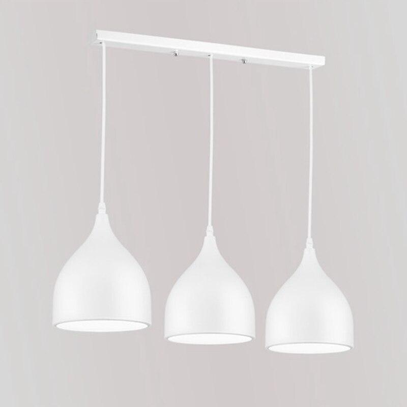 LukLoy Modern Pendant Lights LED Kitchen Lights Bar Counter LED Lamp Hanging Lamp Ceiling Lamps Living Room Lighting Fixtures