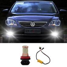 1pcs 9006/HB4 Error Free No Error LED Car Fog Light For Volkswagen Golf 6 MK6 2009-2012 Scirocco 08-on T5 Transporter 2003-2016