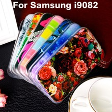 Soft TPU Plastic Case For Samsung Galaxy grand neo plus Duos GT I9082 i9080 9060 Neo I9060 i9062 Plus i9060i 9082 9080 Cover