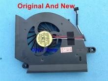 100% Оригинал И Новый Ноутбук Кулер Вентилятор Для SAMSUNG RF510 RF511 RF710 RF711 RF712 FORCECON DFS651605MC0T F8V7-2 BA81-11008B