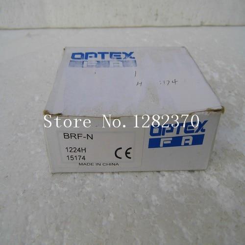 [SA] New original authentic special sales OPTEX sensor BRF-N Spot --2PCS/LOT [sa] new original authentic special sales festo regulator gr 3 8 b stock 6308 2pcs lot