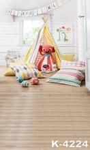 Newest Indoor Flooring Backdrop Child Dream Room Estudio Fotografico 1.5m x 2m Photography Background Cloth Muslin Photo Studio