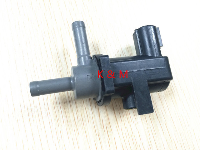 US $25 9 26% OFF| Solenoid valve Pressure transducer for Toyota Corolla E12  04 07 1,6 81KW 90910 12273 9091012273 136200 2740-in Pressure Sensor from