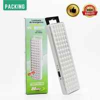 Multifunctional Emergency Outdoor Camping Light 6W Easy Carry Hook Led Portable Lights Dimmable Home Emergency Lamp LED Lighting