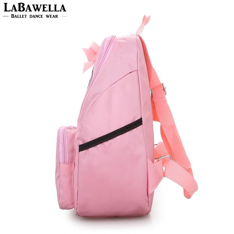 495d2f27d Child ballerina Bag Backpack ballet fashion dance bag girls kids ...