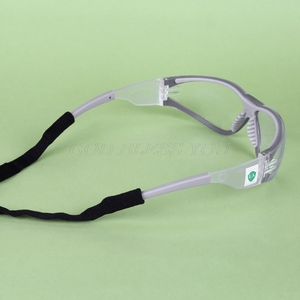 Image 4 - Safety Goggles 11394 Safety Glasses Goggles Anti Fog Dustproof Windproof Transparent Glasses Drop Shipping