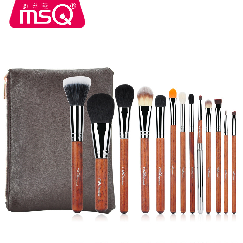 Professional Makeup Brushes Set High Quality 13 Pcs Makeup Tools Kit Premium Full Function Blending Powder Foundation Brush 10pcs professional makeup brushes set high quality makeup tools kit premium full function
