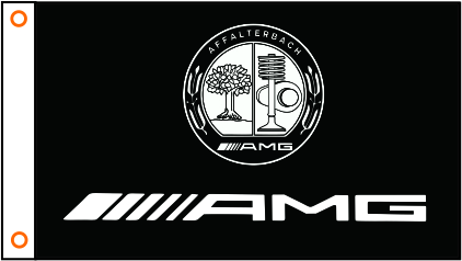 custom flag car IIM logo banner 3x5ft 100% Polyester 012(China)