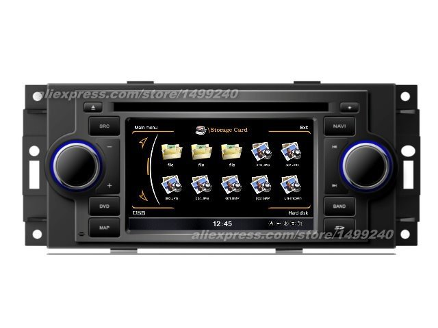Liandlee For Jeep Mander 20062007 Car Android Radio Cd Dvd Rhaliexpress: 2007 Jeep Mander Radio System At Gmaili.net
