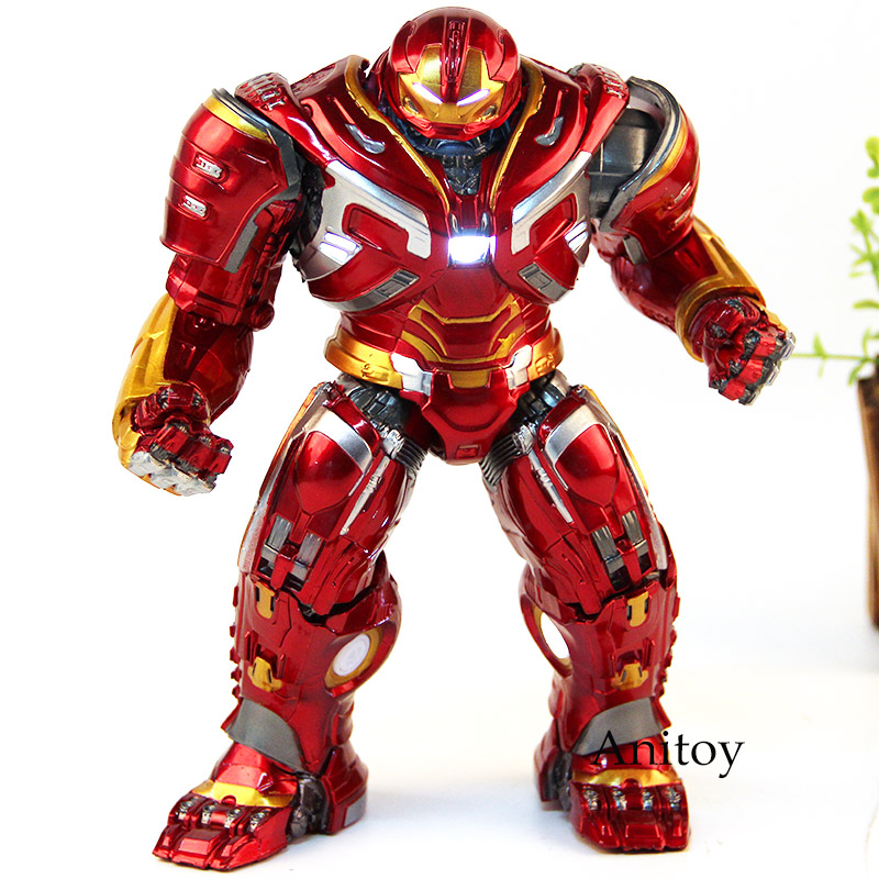 Marvel Avengers Infinity War Lighting Hulk Buster