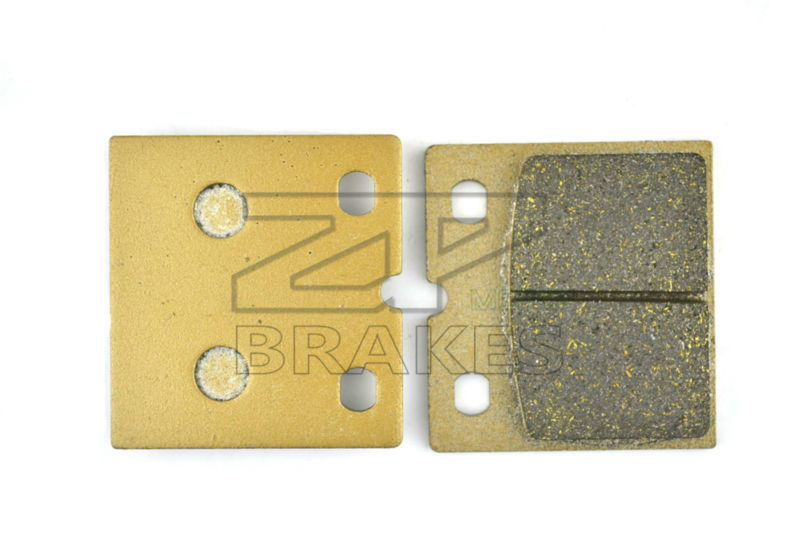 Free Shipping New Brake Pads For Front BMW R80 800 G/S P.-D. (BMW247E/A791/0) 1986- Motorcycle Organic