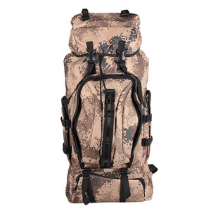 ФОТО Outdoor Camping Hiking backpack professional Climbing Bags mountaineering bag vlsivery large capacity travel sports backpack