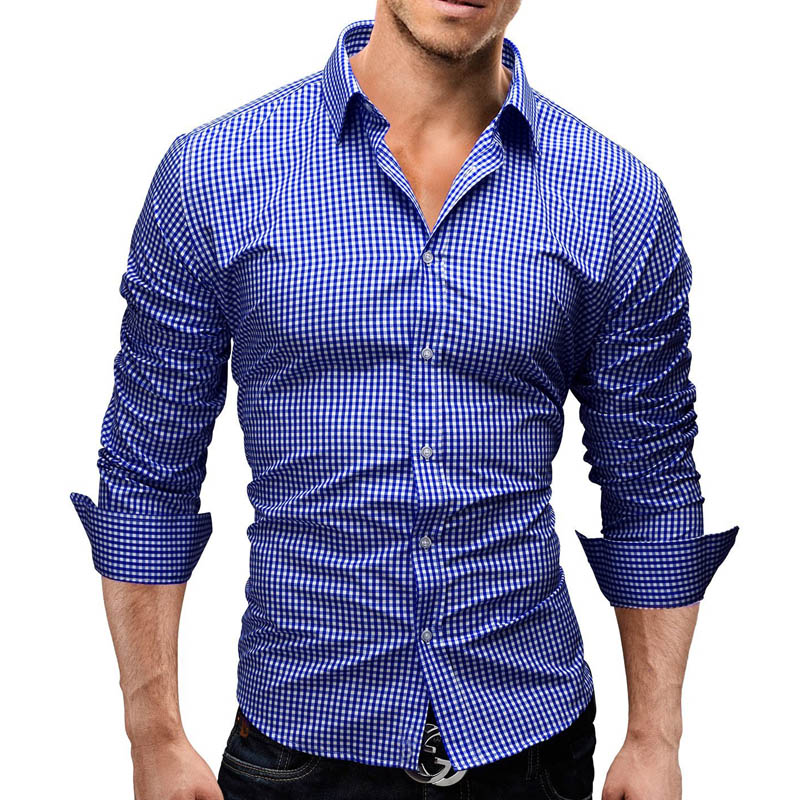 15 Softest Men 39 S Plaid Shirts In Different Colours