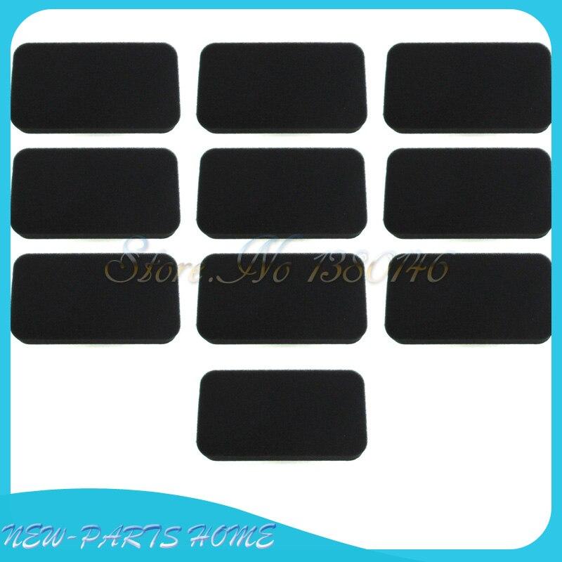 10x Air Filter For Honda 17211 ZB2 000,EB2200X, EB2500XK1