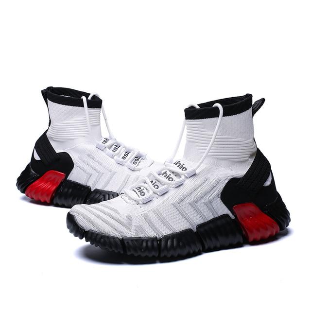Baskets Homme 2018 Men Basketball Shoes Comfortable Men Shoes Outdoor Light Cushion Sport Shoes Mens Trainers Zapatillas Plus 45