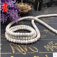 jewerly of the edge of the Hainan mini Star Crescent Buddha beads men and women bracelet factory direct 4 * 6A ++ 108 stars