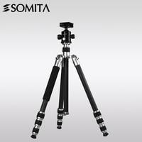 SOMITA711 SLR tripod camera portable mobile phone selfie camera micro stand tripod cd50