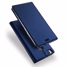 Huawei P9 Lite Case Leather Flip Kickstand Function Cover Luxury Couro Coque P9lite Adsorption Protector Phone Bag Cases Carcasa