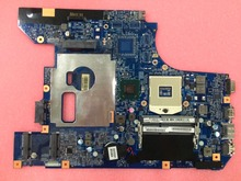 Бесплатная доставка Новый 48.4PA01.021 для Lenovo V570 Тетрадь материнская плата