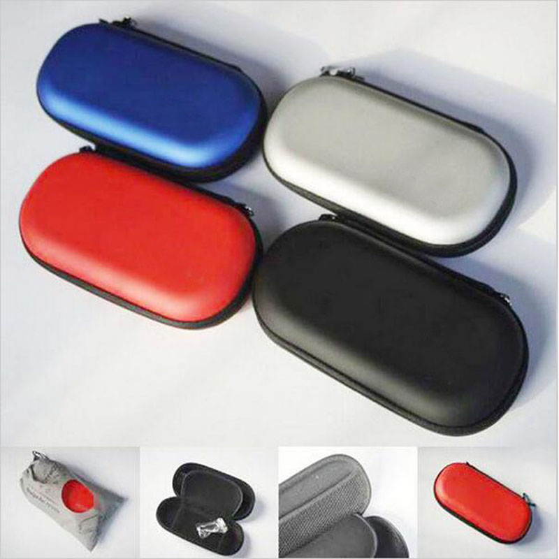 Travel Carrying Storage Hard Case Protective bag Pouch for Sony PlayStation Psvita PS Vita PSV 1000 2000 Protector Cover Box