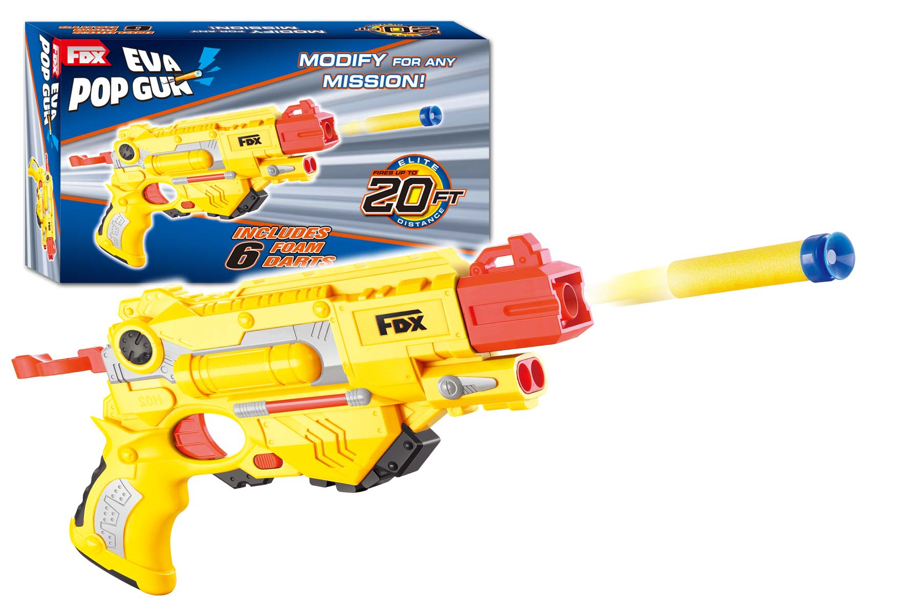 2014 Hot Sale Top Fasion Clear Blue > 6 Years Old Transparent Nerf Guns Toy  Pistol Soft Bullet Gun Boy Child 288 1-in Toy Guns from Toys & Hobbies on  ...