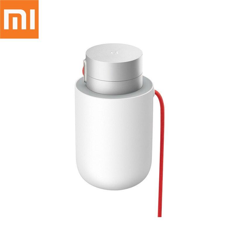 D'origine Xiaomi Mijia 100 w Portable De Voiture Onduleur Convertisseur DC 12 v à AC 220 v avec 5 v /2.4A Double USB Ports Voitures Chargeur
