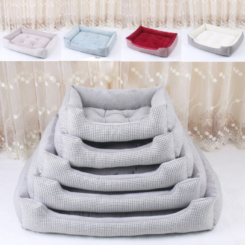 Dog Bed for Small Medium Dogs Pet Dog House Bed For Winter Warm Cotton Puppy Cat Beds for Chihuahua Yorkie Dog BedDog Bed for Small Medium Dogs Pet Dog House Bed For Winter Warm Cotton Puppy Cat Beds for Chihuahua Yorkie Dog Bed
