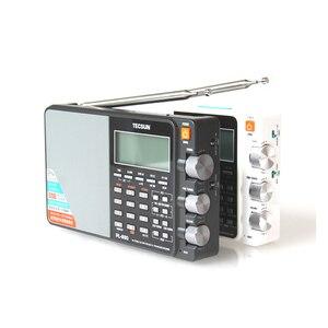 Image 2 - Tecsun/Desheng PL 880 Radio stéréo de réglage numérique portable pleine bande haute Performance avec Mode LW/SW/MW SSB PLL FM (64 108 mHz)