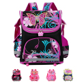 New Winx School Bag Orthopedic Girls Princess Children School Bags Kids Satchel Monster High School Backpack Mochila Infantil
