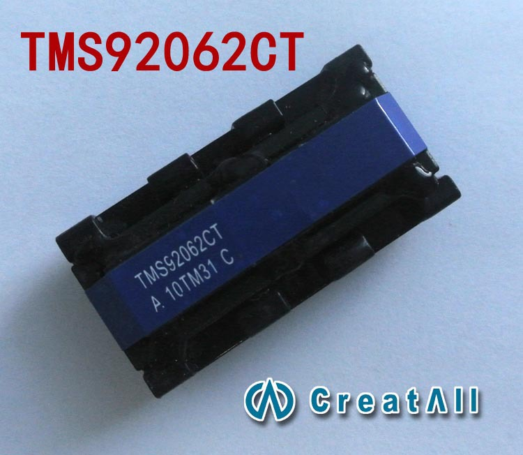 New power board transformer TMS92062CT high voltage coil high voltage package