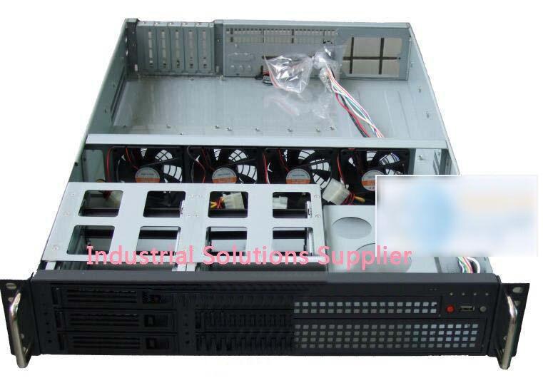 Pc power supply 2u special power supply server motherboard 2u computer case server