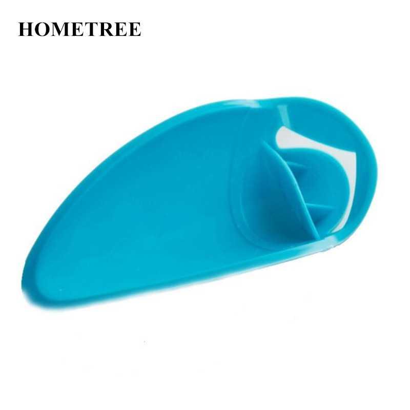 HOMETREE силиконовый кран удлинитель для детей ясельного возраста кран для воды резиновая Ручная стирка ванная комната аксессуары кухонный подарок H109