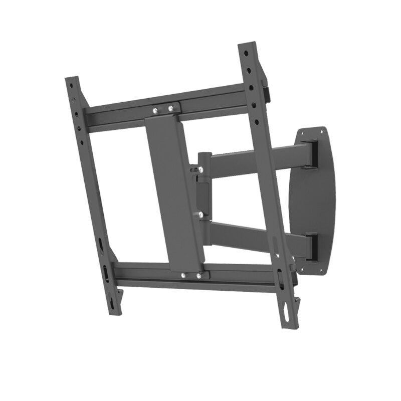 Inclined swivel bracket Mart 506S 360 degree rotation universal car windshield swivel mount holder bracket for smartphone black
